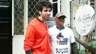 Kartik Aaryan Sweet Gesture Towards This Fan Will Steal Your Heart