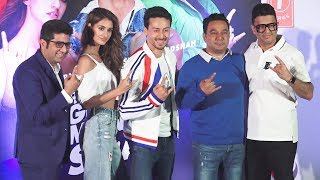 Har Ghoont Mein Swag Song Launch | FULL EVENT| Tiger Shroff, Disha Patani | Pepsi Anthem