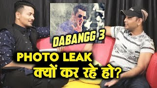 Dabangg 3 | Chulbul Pandey Is Back | Salmans Biggest Fan Anil Shah's Reaction