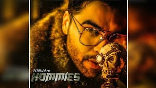 Ninja | Hommies | New song | First Look | Dainik Savera