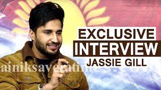 Jassie Gill | Exclusive Interview | Candid Conversation  | Dainik Savera