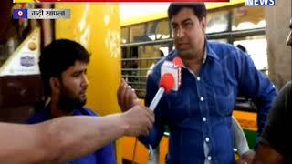 चुनावी सफर के दौरान गढ़ी सांपला पहुंची ANV NEWS की टीम...जानिए चुनावी दंगल || ANV NEWS