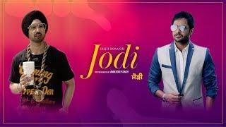 Jodi l Official First Look l  Diljit Dosanjh l Amrinder Gill l Dainik Savera