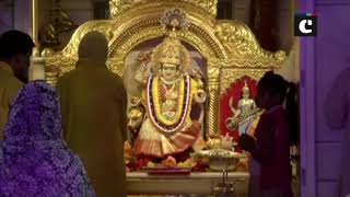 Chaitra Navratri- Devotees throng at Jhandewalan Temple to offer prayers on 3rd day