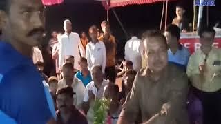 Kevadra : Honor ceremony took place