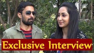 Exclusive Interview | Facebook Wala Pyar | Rahul Bagga | Nancy Thakkar |  Dainik Savera video - id 371493967533ca - Veblr Mobile