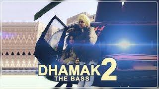 Dhamak The Bass 2 l Mukh Mantri Feat Sony Maan l New Punjabi Song 2019 l Dainik Savera