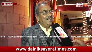 Exclusive: First Time Mansi Sharma's Father On Camera At Yuvraj & Mansi Bangle Ceremony