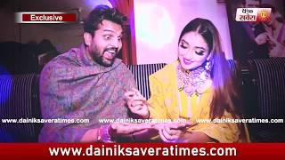 Exclusive: Yuvraj & Mansi ਦੇ ਵਿਆਹ ਤੋਂ ਪਹਿਲਾ ਮਹਿੰਦੀ ਰਸਮ ਦੀਆਂ ਤਿਆਰੀਆਂ | Dainik Savera |