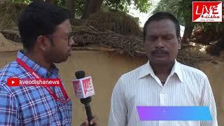 Mahasamar-2019 :: Nilakantha Pujari, independent Candidate, Kotpad