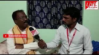Mahasamar-2019 :: Bidyadhar Dorei, Congress, Sadar, Keonjhar