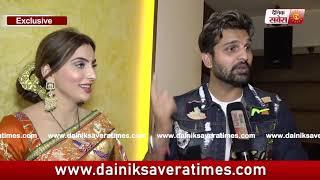 Exclusive Interview | Yuvraj & Mansi | After Wedding | Dainik Savera