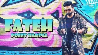 Fateh | Preet Harpal | New Punjabi Song | Coming Soon | Dainik Savera