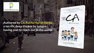Comic & Motivational Novel - Audit of a CA