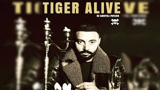 Tiger Alive | Sippy Gill | Western Penduz | New Punjabi Song | Latest Update | Dainik Savera