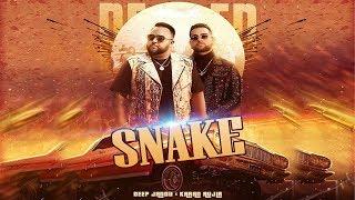 SNAKE | Deep Jandu ft. Karan Aujla | New Punjabi Song | Out Now |  Dainik Savera