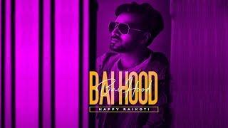 Bai Hood | Happy Raikoti | New Punjabi Song | Dainik Savera