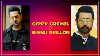 Gippy Grewal & Binnu Dhillon ਆਉਣਗੇ ਦੁਬਾਰਾ ਤੋਂ ਹਸਾਉਣ 2020 ਵਿਚ l New Punjabi Movie l Dainik Savera