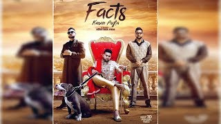 Facts | Karan Aujla | Deep Jandu | First 3D Punjabi Video | Dainik Savera
