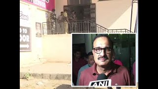 It was a political operation- Praveen Kakkar on IT raids