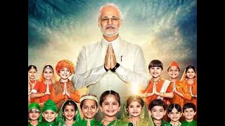 PM Modi biopic- SC dismisses petition seeking stay on release of movie