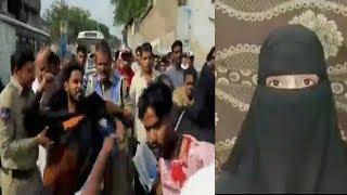 Khandaan Par Jaanleva Hamla | Jiske Baad Is Khatoon Ka Bayan | @ SACH NEWS |