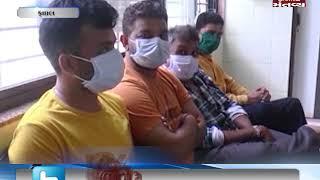 Jamnagar: 14 new cases of Swine Flu reported   Mantavya News