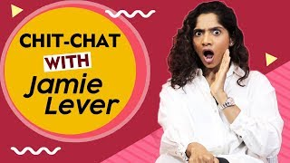Exclusive Chit-Chat With Jamie Lever | Struggles | Johnny Lever | Upcoming Projects