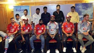 IPL 2019 Kings XI Punjab Team | Press Conference | Bageshree Lake City