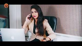 Only Nenu Movie Theatrical Trailer | Myra Amithi, Purvi Takkar, Srinivas Sarkadam