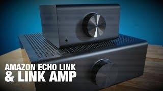 Amazon taps the audiophile market with Echo Link, Echo Link Amp | Unboxing & Impressions | ETPanache