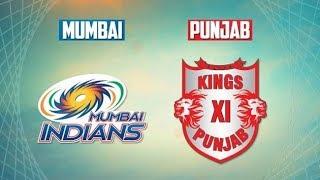 MIvKXIP: आज Punjab और Mumbai में कांटे की टक्कर, जीतेगा कौन? कमेंट कर बताएं