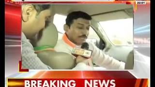 खेलमंत्री राज्यवर्धन सिंह राठौर से खास बातचीत