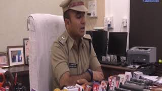 Morbi : Thousands stole hundreds of thousands of rupees by stealing
