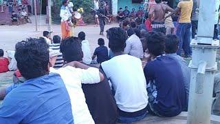 Danda Nrutya's Dhuli Danda