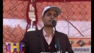 मण्डी में मतदाताओं से संपर्क को शुरू हुआ 'सप्रेम' अभियान