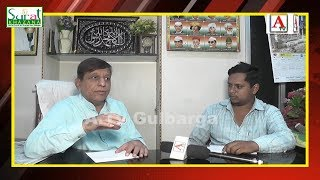 Dr Ashfaq Ahmed Chulbul s interview on Minority Convention by Ayetullah Sarmasth