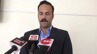 HAMIRPUR POLICE READY FOR ELECTIONS