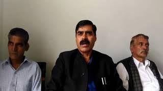 हमीरपुर संसदीय क्षेत्र की सीट सबसे हॉट सीट