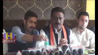 Kuldeep Singh Rathore said that there is no contradiction in the ticket for the four seats.