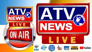 ATV NEWS CHANNEL (Satellite News Channel)