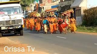 Danda Thakura || Banambara || ଦଣ୍ଡ ଠାକୁର || ପ୍ରଭୂ ବାନାମ୍ବର ।