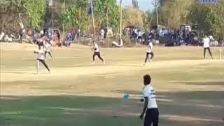 Umargam: Cricket Tournament Organized