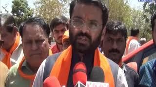 Morbi: Vinod Chawla did the trick of Morbi rural area