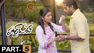 Heart Beat Part 5 - Latest Full Movies - Dhruvva, Venba