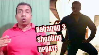 Salman Khan Dabangg 3 Shooting Wraps Up In Style In Maheshwar!