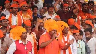 राम मंदिर निर्माण को लेकर हैदराबाद विधायक राजा सिंह के इस बयान ने दुश्मनों की जला कर रख दी