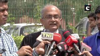 SC directs parties to give details of donations received via electoral bond: Prashant Bhushan