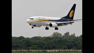 Passengers stranded at Mumbai airport as Jet Airways cancels flights