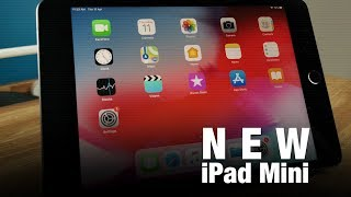 New iPad Mini Packs Power In A Familiar Design | India Unit Unboxing | Apple Pencil, Features, Price